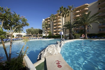 Hotel - Aparthotel Alcúdia Beach