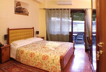 Hotel - Caligola Resort