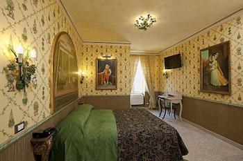 Hotel - Residenza Horti Luculliani