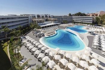 Princess Andriana Resort & Spa..