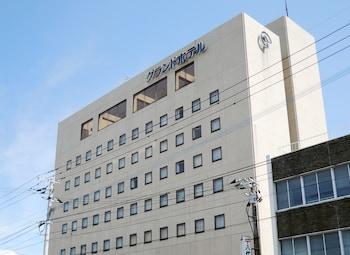 八代グランドホテル