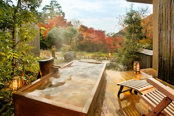 Hotel - Takimotokan Yukinosato