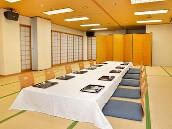 Hotel Wellness Asukaji - Ballroom  - #0