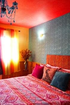 King Bohemian Room