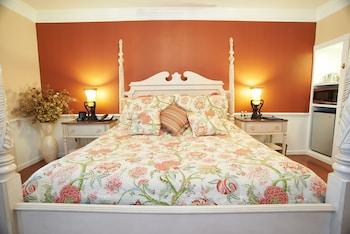 King Contessa Room