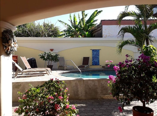 Hotel Xalteva, Granada