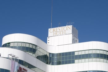 Hotel - Chofu Creston Hotel