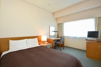 セミダブルルーム  喫煙|16㎡|名古屋クレストンホテル