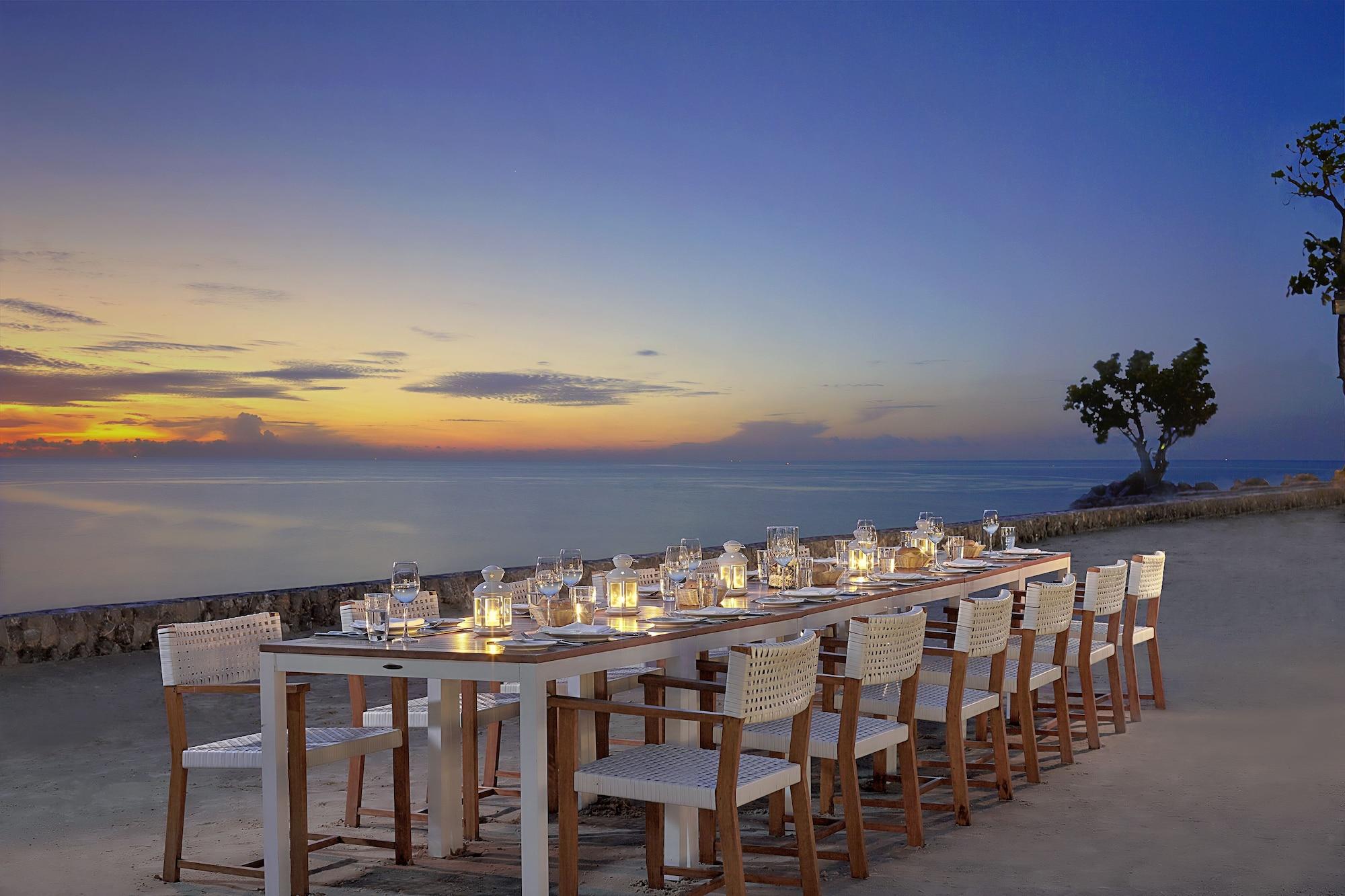 Rayong Marriott Resort & Spa, Klaeng