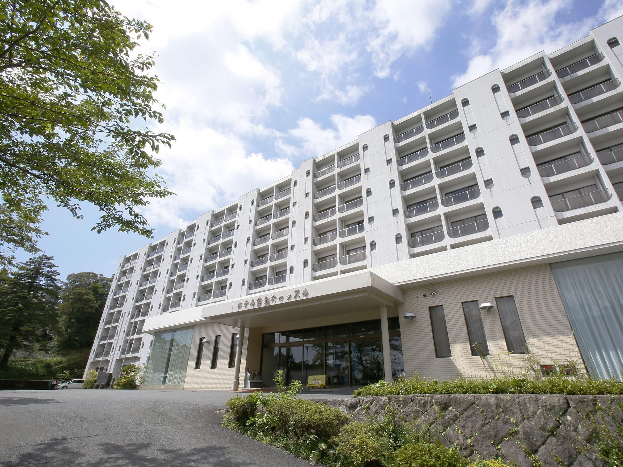 Hotel Kirishima Castle, Kirishima