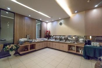 ラ ブレザ ホテル