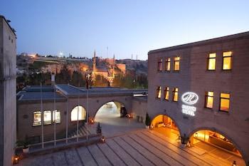 Manici Hotel Sanliurfa