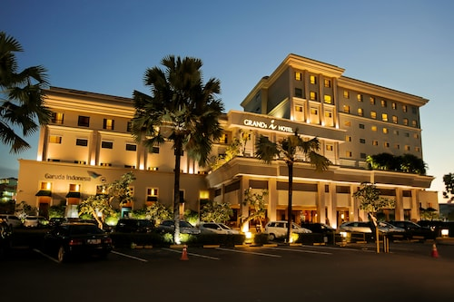 . Grands i Hotel