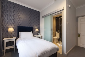 Deluxe Single Room, 1 Twin Bed