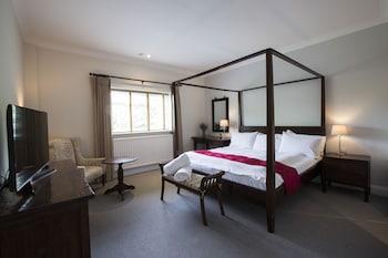 Hotel - Asperion Hillside