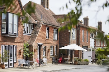 Hotel - The Bell in Ticehurst
