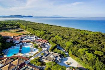 Hotel - Garden Toscana Resort