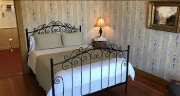 Standard Room, 1 Double Bed, Balcony (Californio)