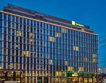 柏林假日飯店 - 亞歷山大廣場中心 Holiday Inn Berlin - Centre Alexanderplatz
