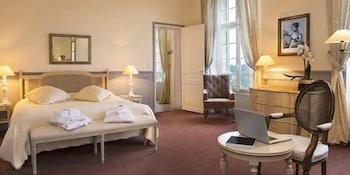 Hotel - Chateau De Lhermitage