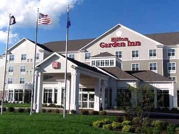Hotel - Hilton Garden Inn Auburn