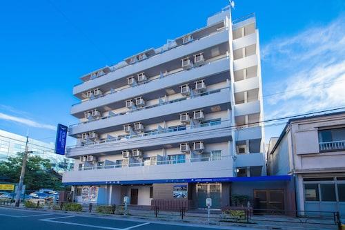Hotel MyStays Ueno Iriyaguchi, Taitō