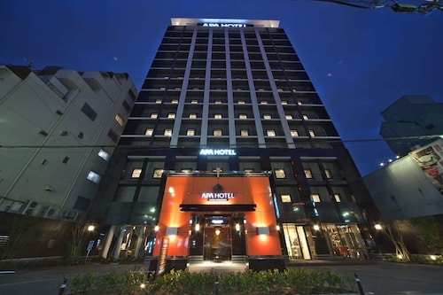 __{offers.Best_flights}__ APA Hotel Namba-Shinsaibashi