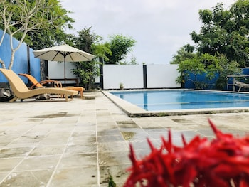 Hotel - Balangan Garden Bungalow Managed by Ozz Group
