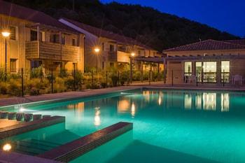 Hotel - Vacancéole - Residence Le Clos du Rocher