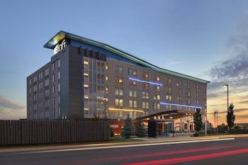 Hotel - Aloft Vaughan Mills