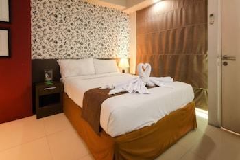 Hotel - The Square Surabaya