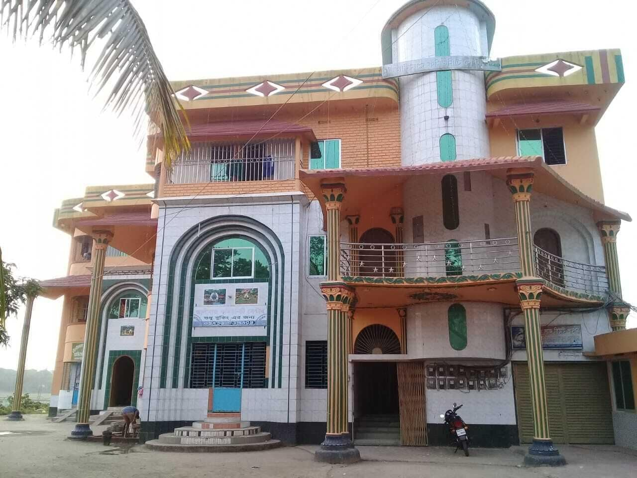 Star Hill Villa Resort House, Moulvibazar