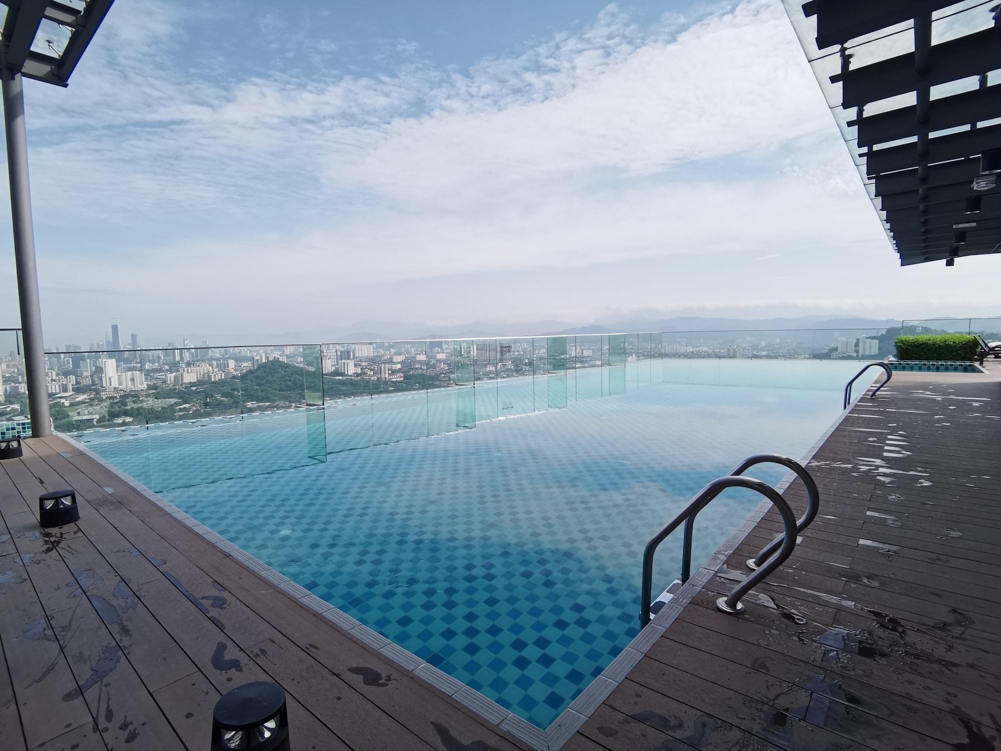 Ekocheras Serviced Apartment, Kuala Lumpur