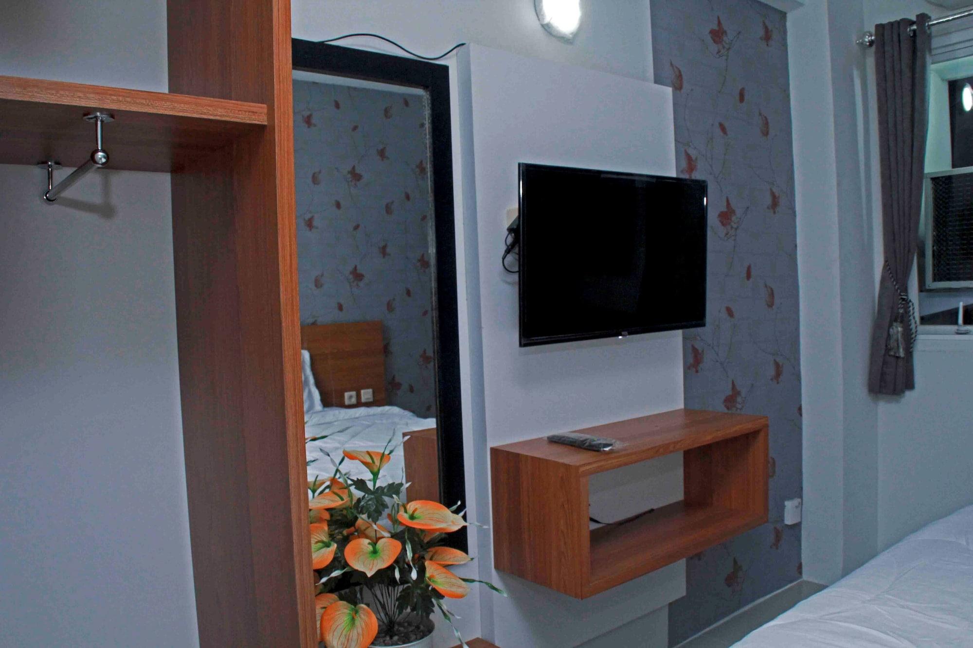 Sentraland Residence Managed by Diorama, Karawang