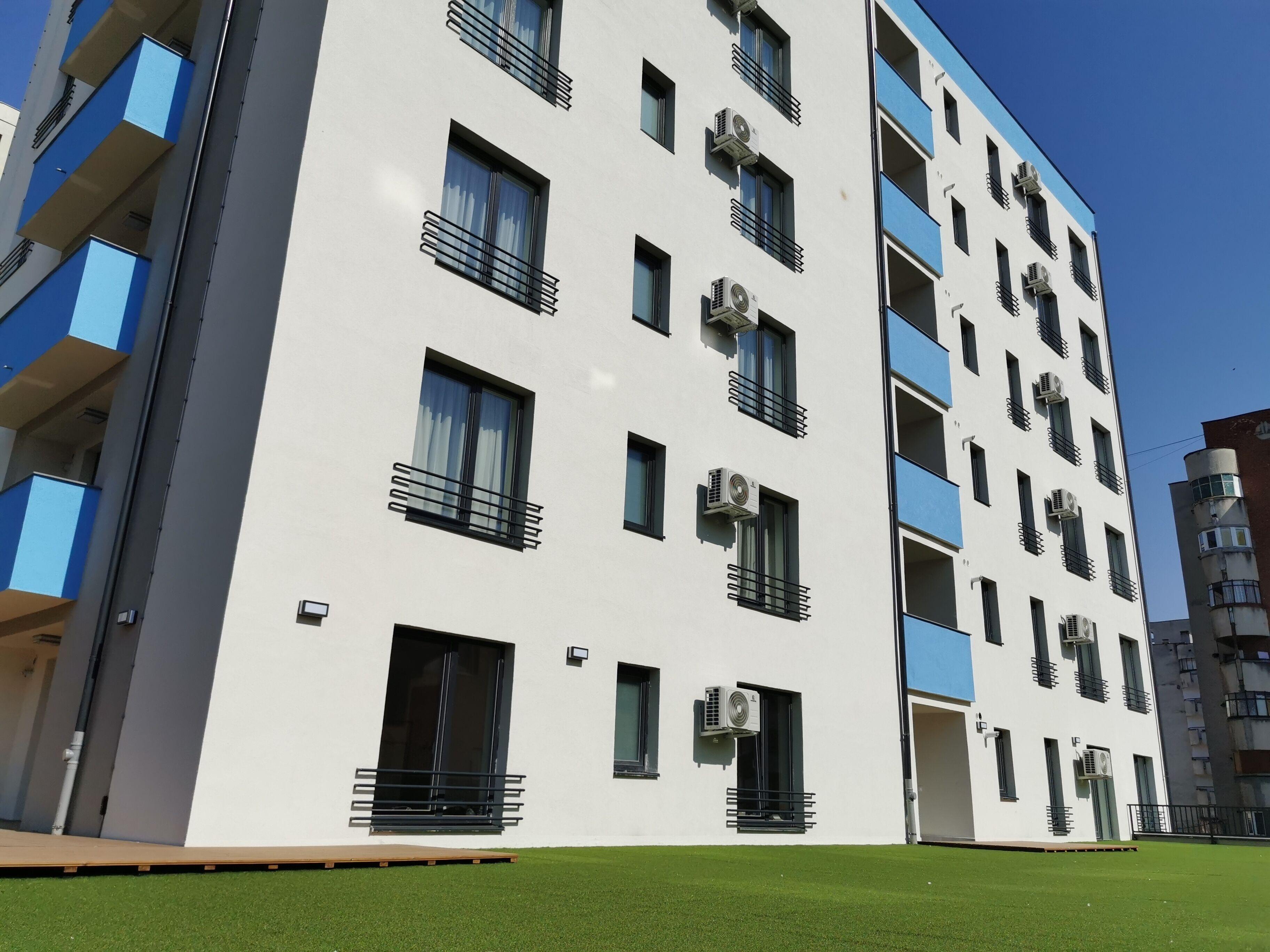 Tci Apartments