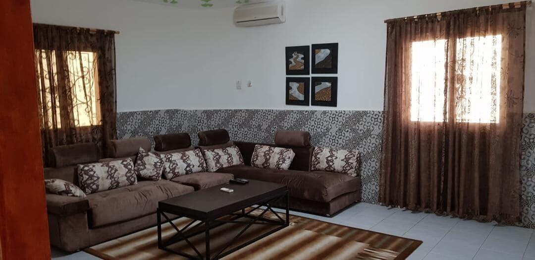 Residence Rose Des Sables, Nouakchott