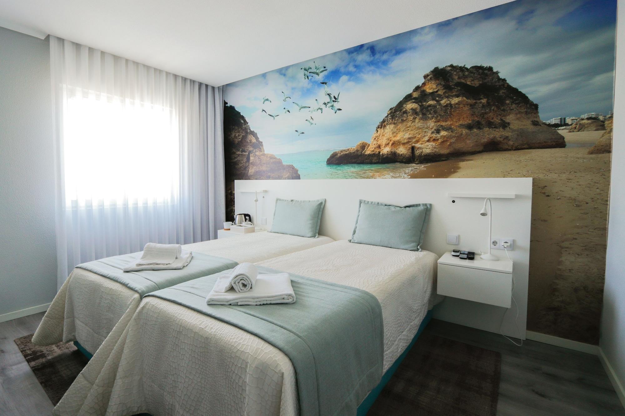 Golden Beach Guesthouse, Faro