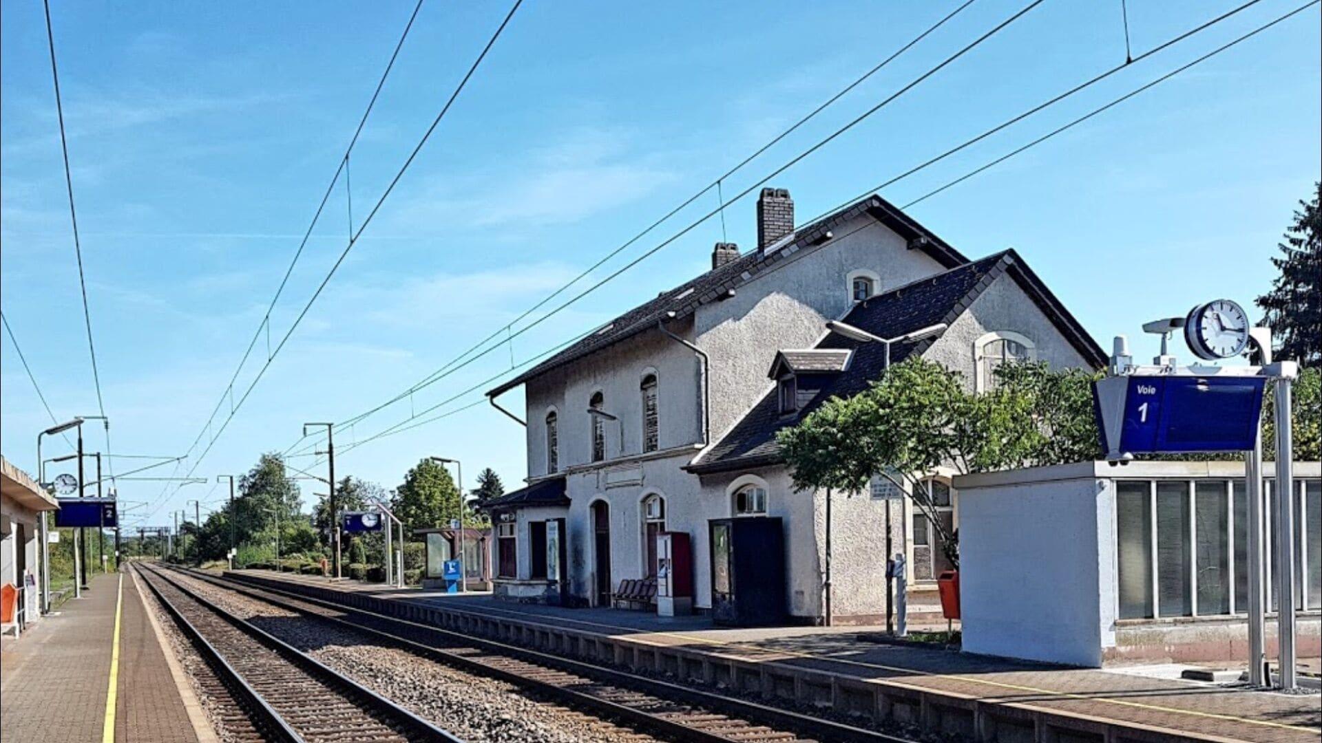 Fully Furnished Modern Condo, Esch-sur-Alzette