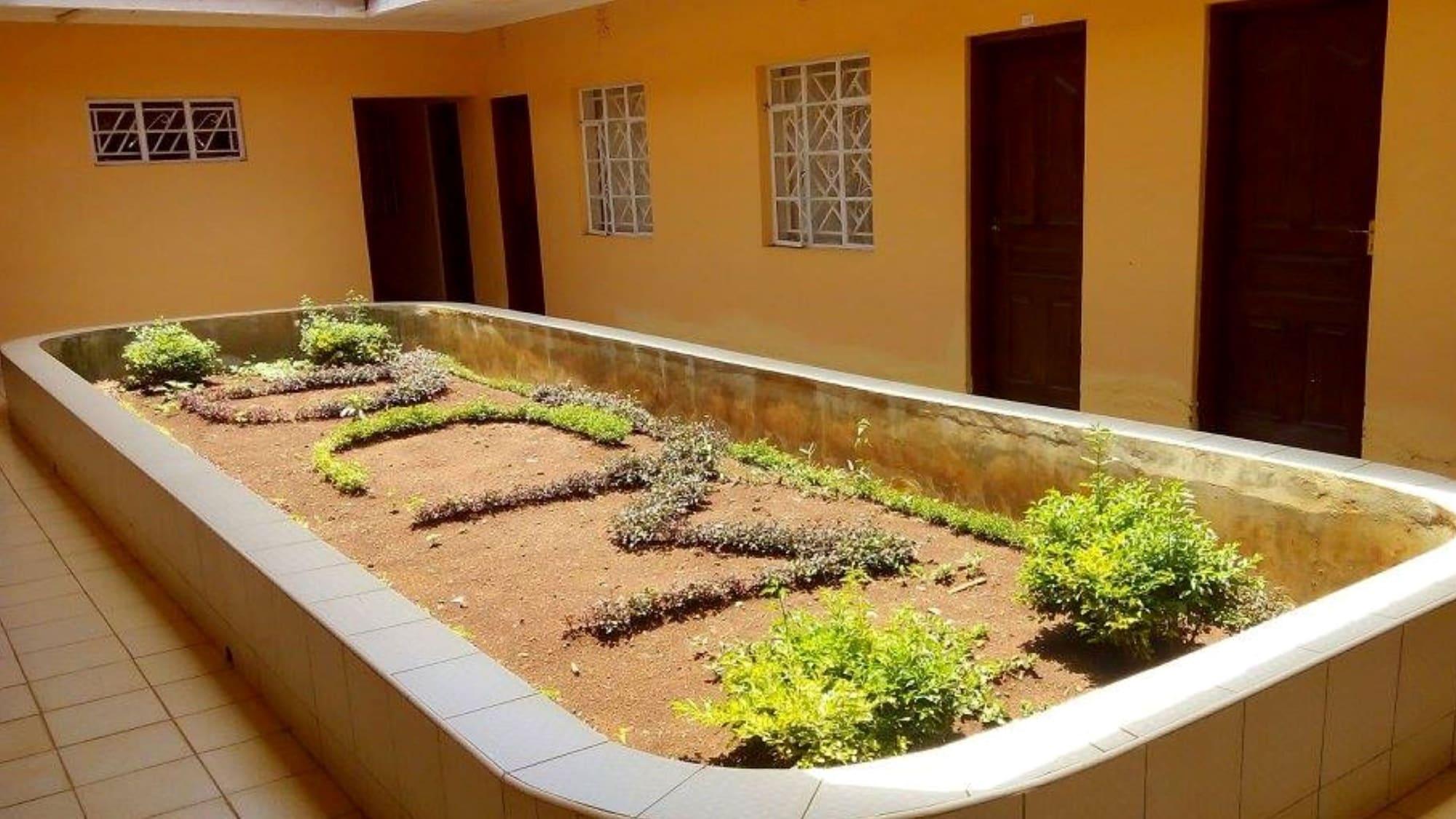 Diakonia Resort and Conference Centre, Kabondo Kasipul