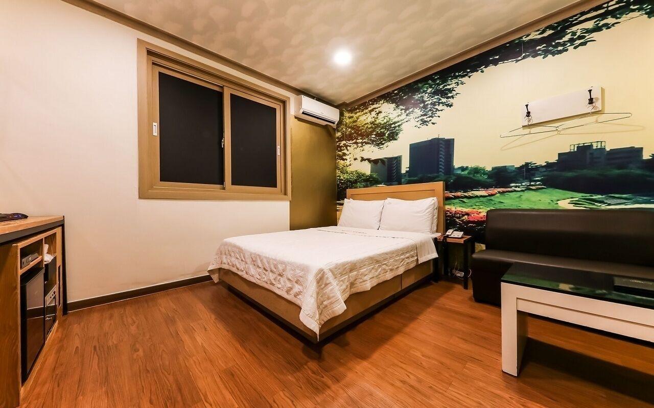 Seocheon Taxi Hotel, Seocheon