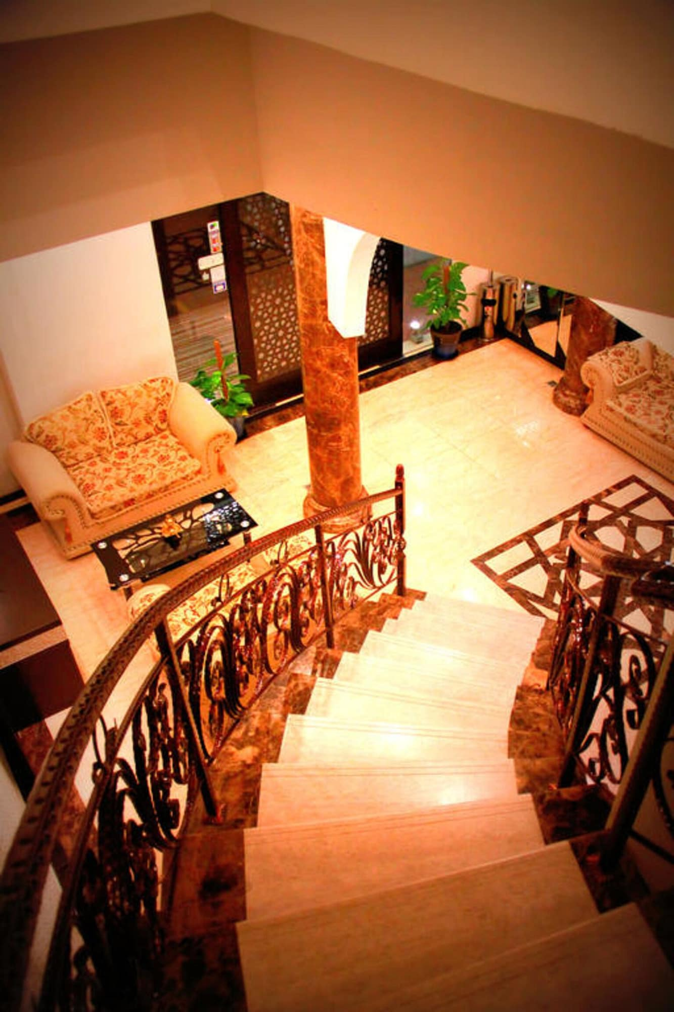 El Zahraa Hotel, Kuala Muda