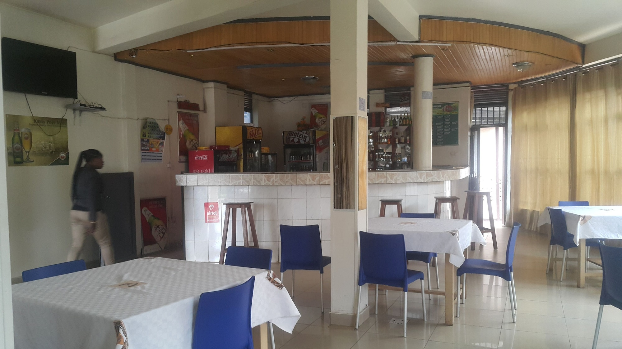 Midland Hotel, Kayonza