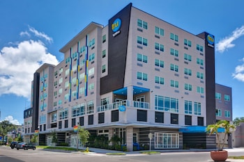 Tru By Hilton St. Petersburg Downtown Central Ave, FL Tru By Hilton St. Petersburg Downtown Central Ave, FL