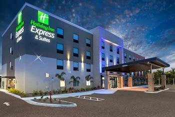 Holiday Inn Express & Suites Ft Myers Beach-Sanibel Gateway, an IHG Hotel Holiday Inn Express & Suites Ft Myers Beach-Sanibel Gateway, an IHG Hotel