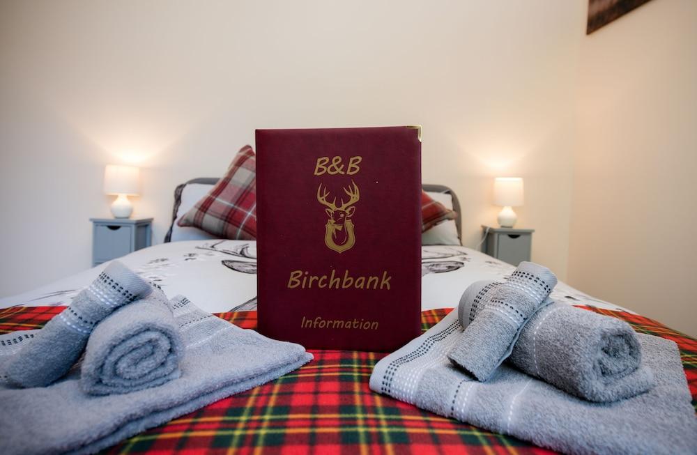 Birchbank B&B Scotland