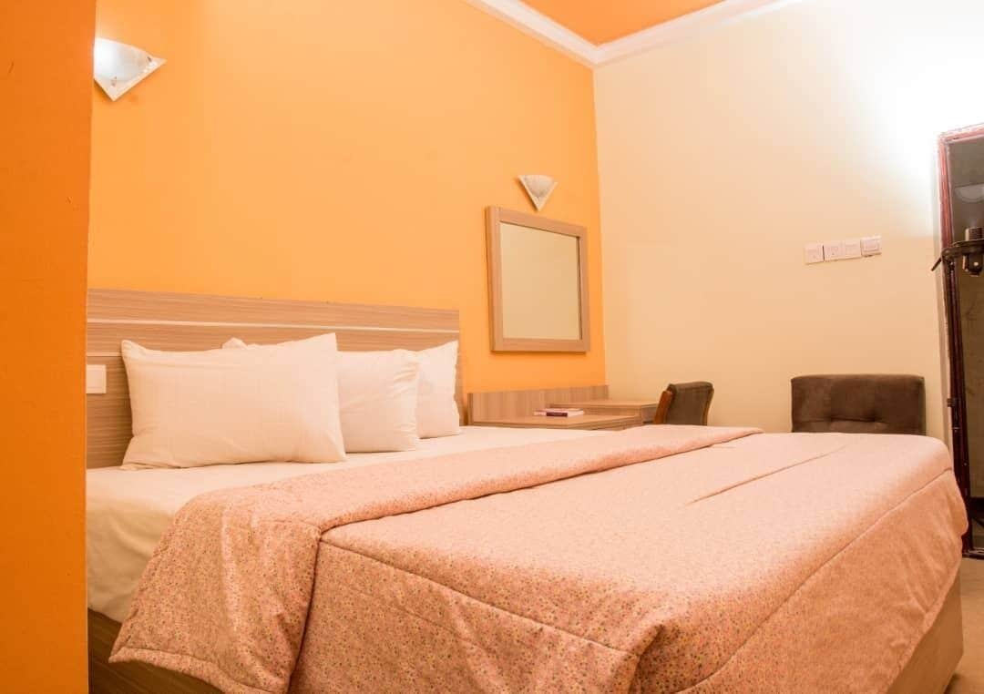 Somewatt Fresh Hotels Ltd., Ilorin East