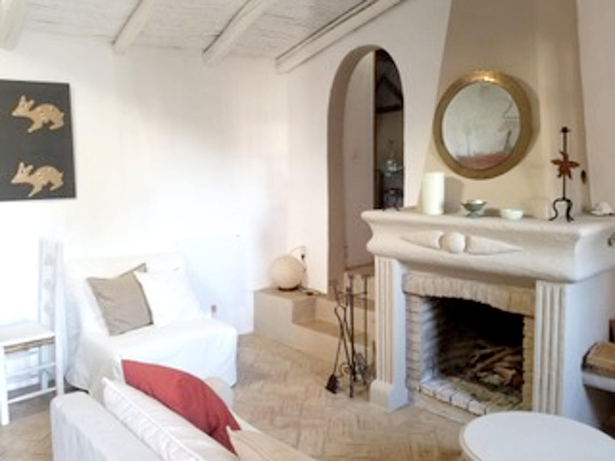 House With one Bedroom in Campina, Boliqueime, With Private Pool, Enclosed Garden and Wifi - 13 km From the Beach, Loulé