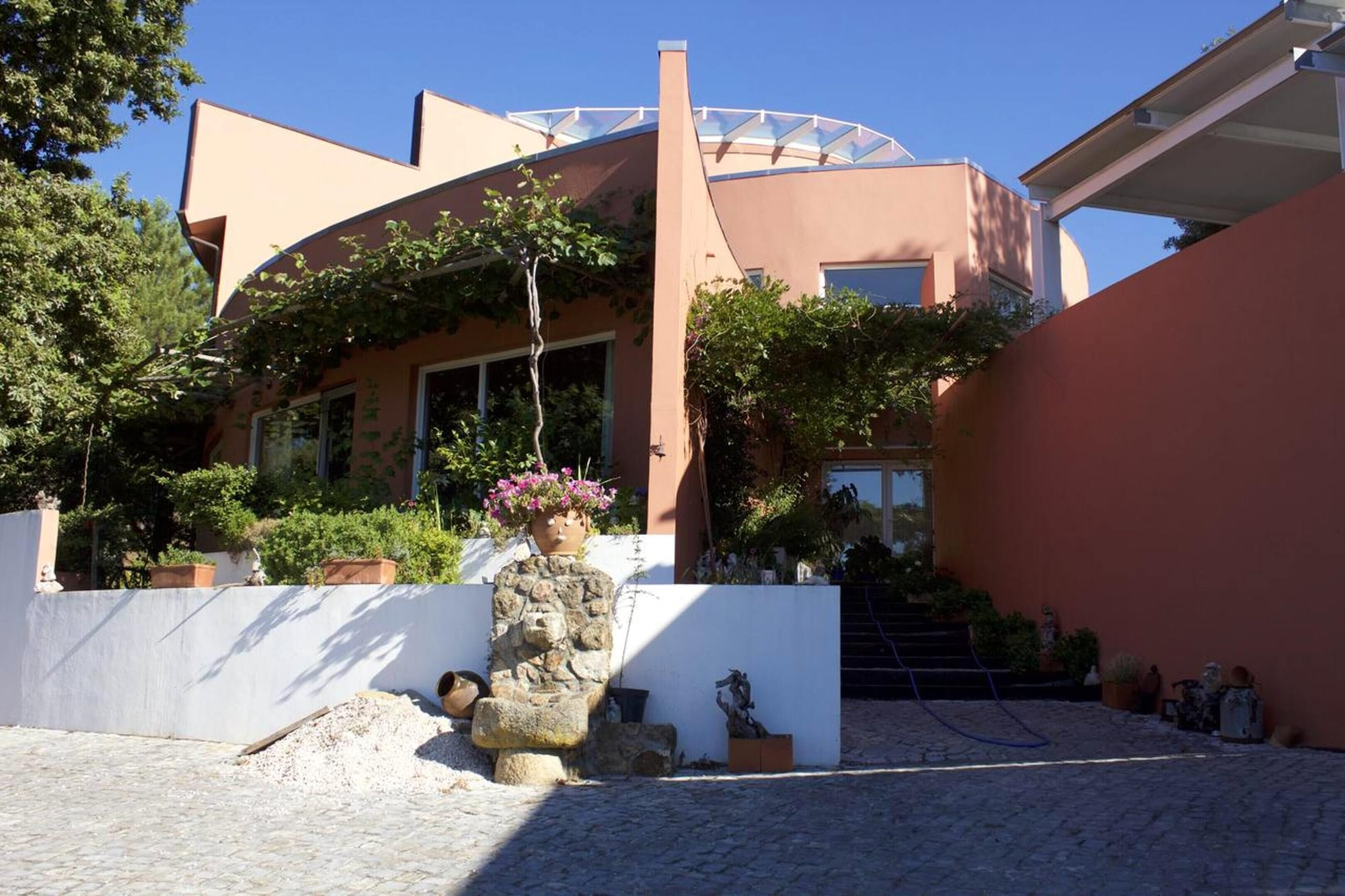 Apartment With 2 Bedrooms in Pedrógão Grande, With Shared Pool, Enclosed Garden and Wifi, Pedrógão Grande
