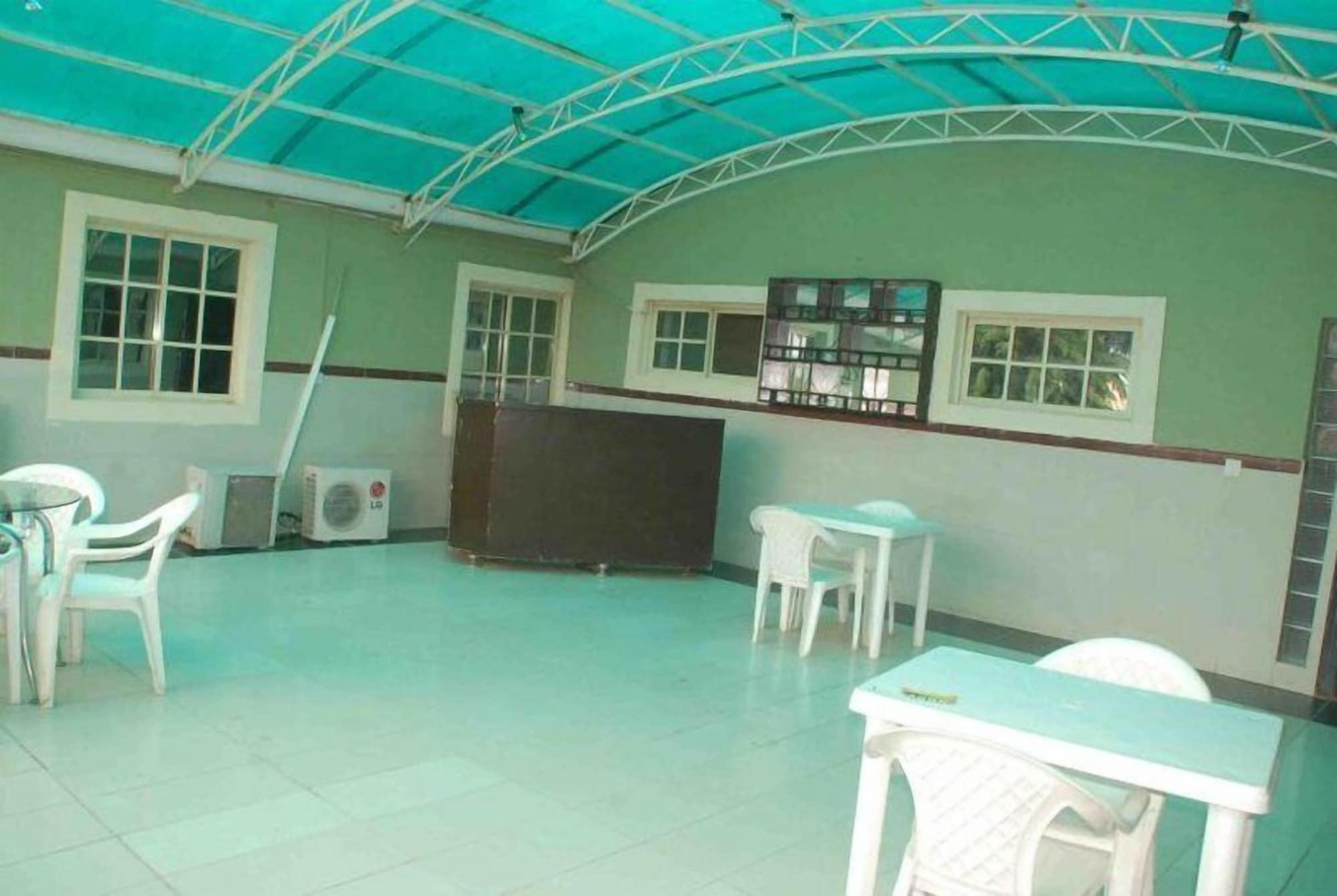 Eagle Valley Royal Hotels Ltd, Jos North
