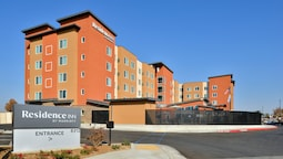 Residence Inn by Marriott Bakersfield West